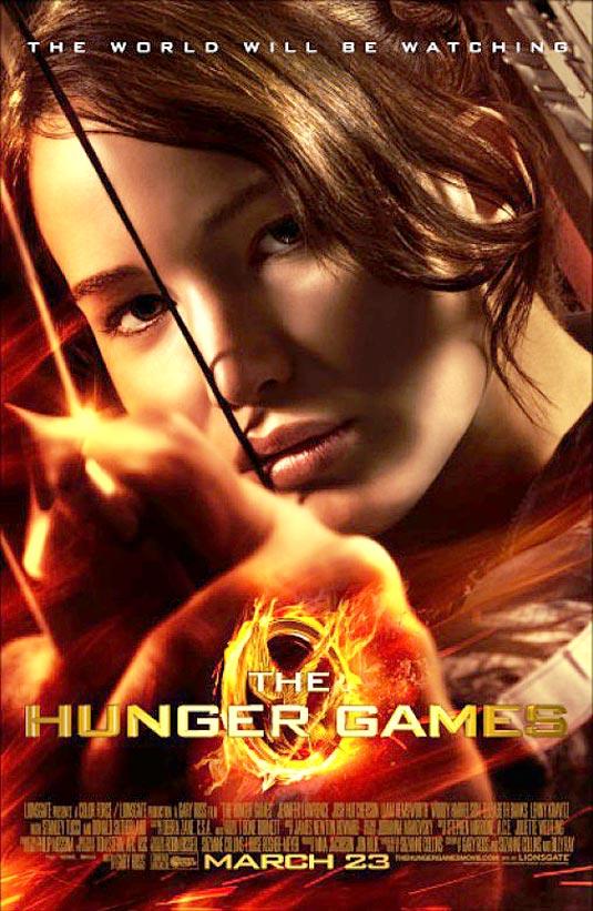 헝거 게임: The Hunger Games (2012)