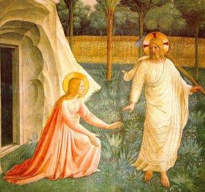 마리아 복음서Gospel of Mary