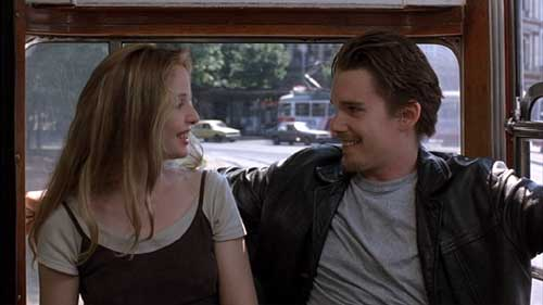 Before Sunrise #1