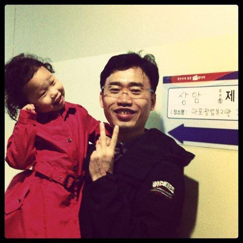4.11 19대 국회의원 선거투표. 소소한 기록