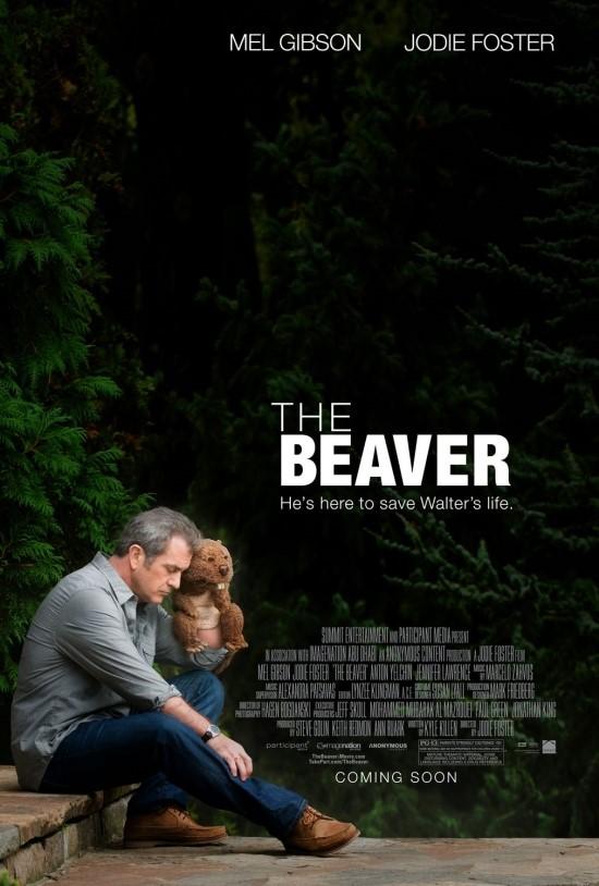 - 비버 (The Beaver, 2011)