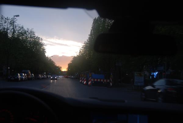 3박 4일 뮌헨 여행기 2