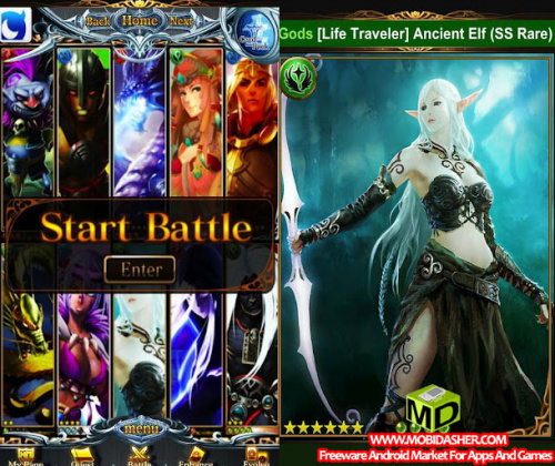 [Android/GAME] Rage of Bahamut