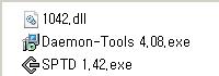 (win7) 윈도우7 에서 데몬툴 설치시 유의사항 (..