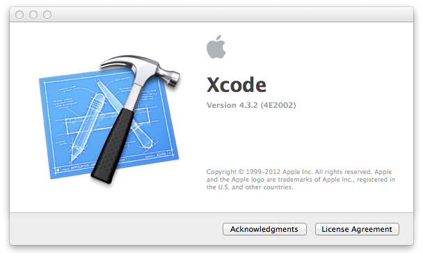 [OSX] MacPort with XCode 4.3