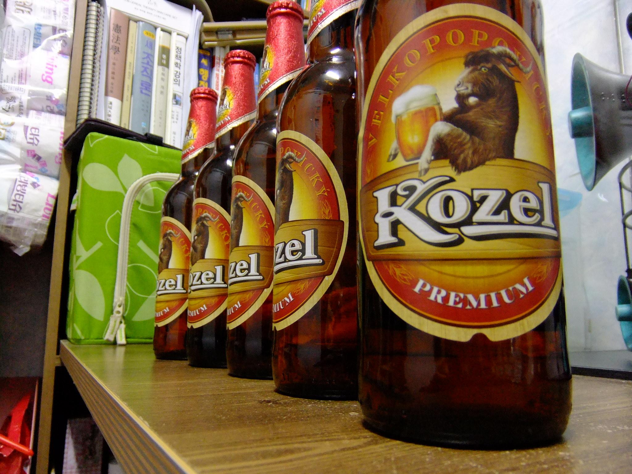 석달간의 맥주지름 결산
