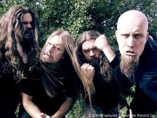 Meshuggah [Koloss]