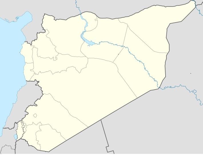 시리아 개입을 어렵게 만드는 것들.