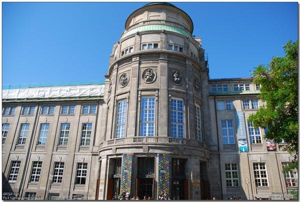 유럽여행 9일차 (1) 독일박물관(Deutsches M..
