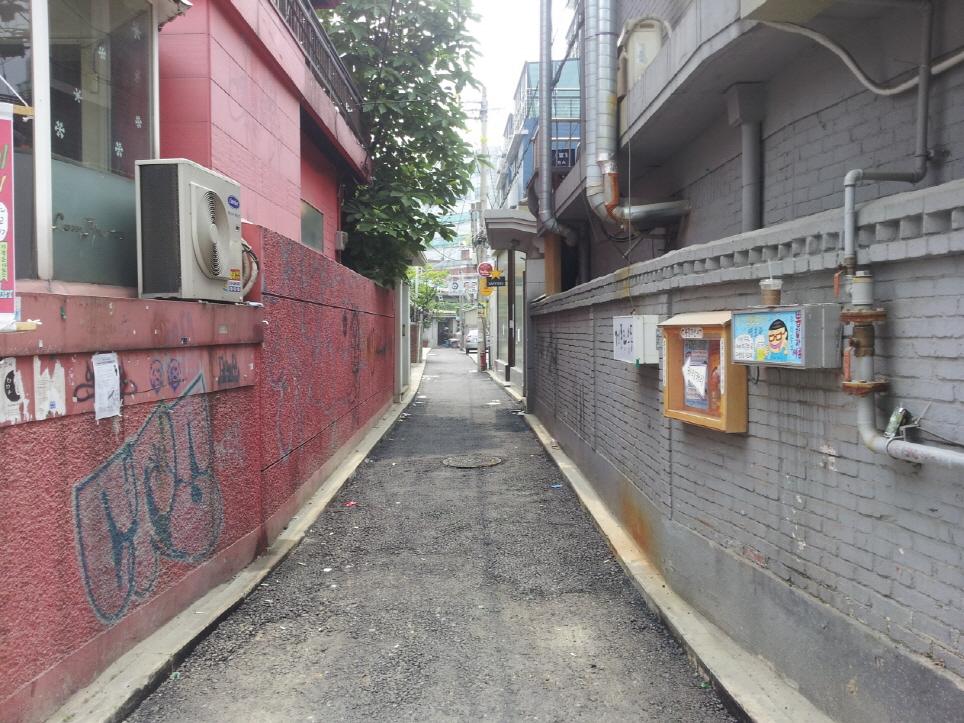 [상수역] 겐로쿠 우동 홍대본점 - 지도리 우동,..