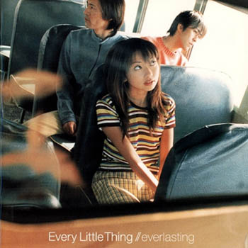 Every Little Thing - everlasting (1997)
