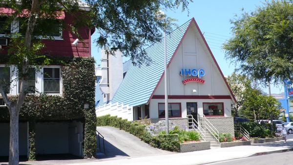 09 LA: 추억돋는 '비버리 힐즈'라는 이름