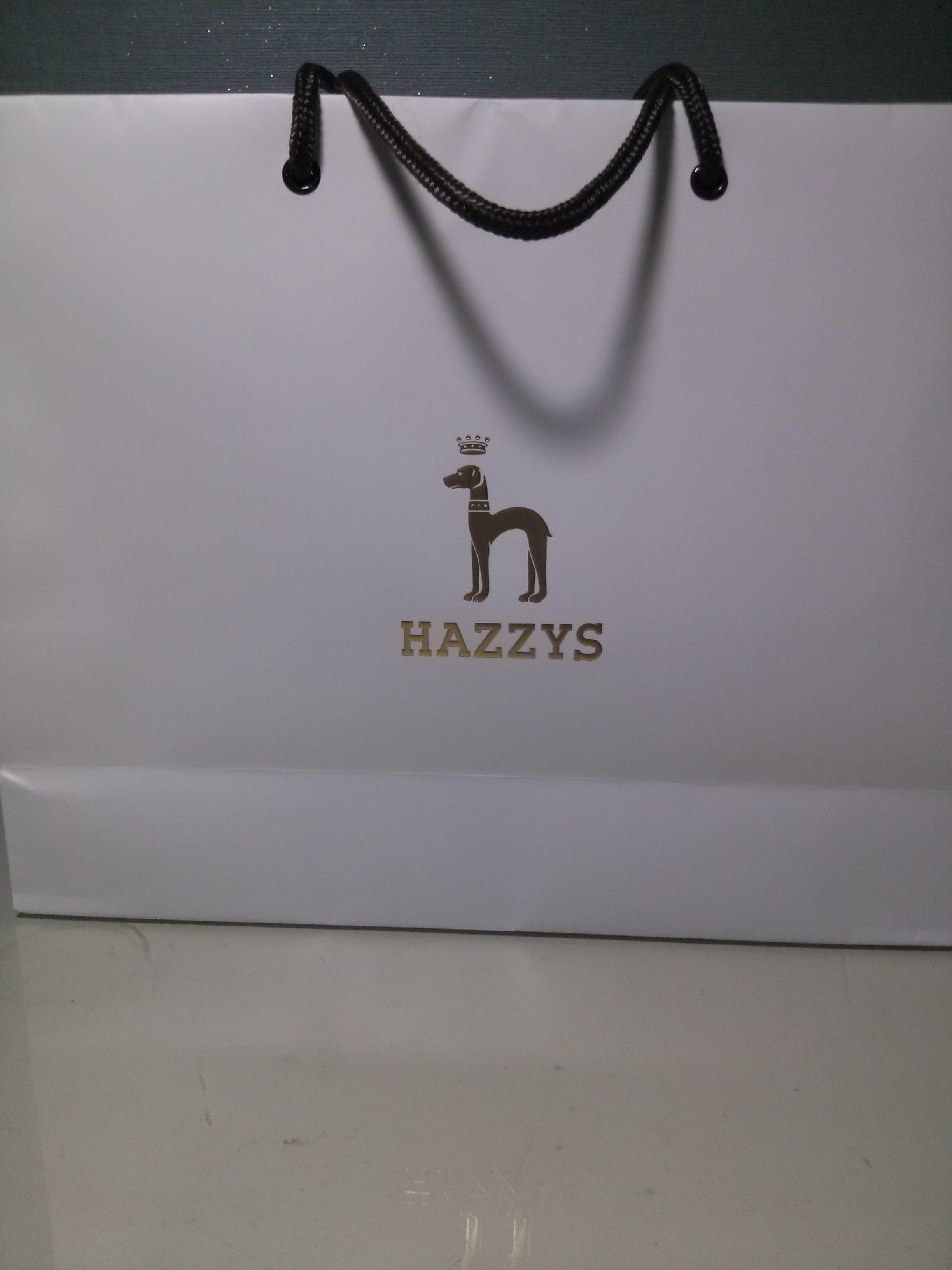 hazzys 반바지(Navy)
