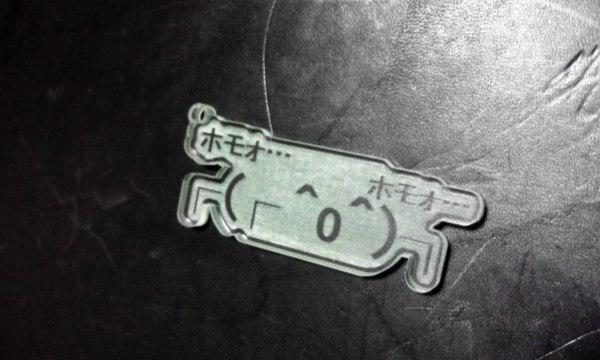 [2ch][개그] 호모…┌(┌ ^o^)┐ 키홀더..