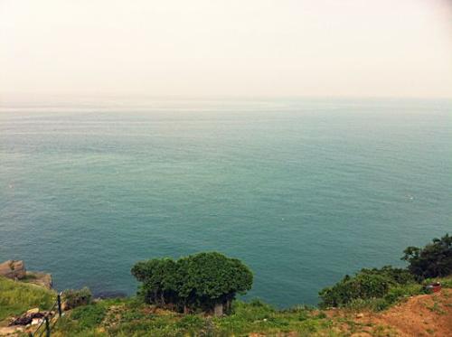 201205주마간산전라여행(6) 여수밤바다 아니 낮바다