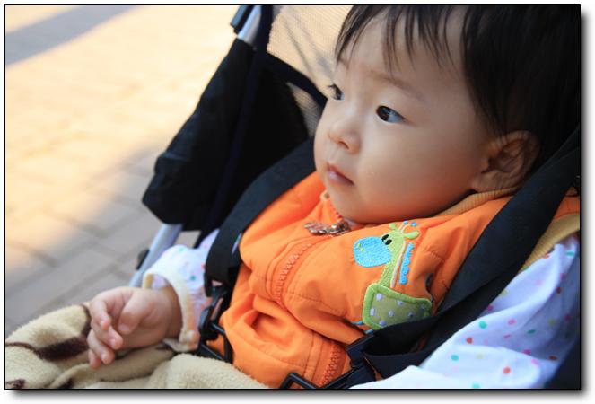2011-10-04, 안양예술공원에서 사색에 잠기다