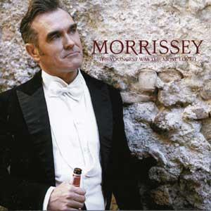 [번역]Morrissey - The Youngest Was The ..