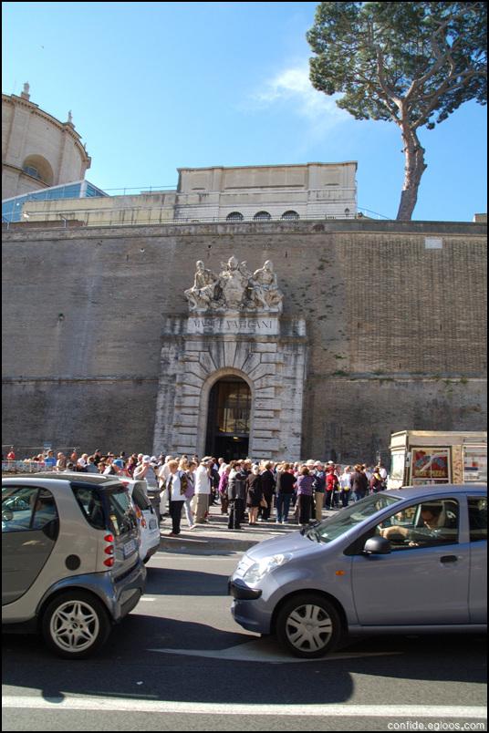 2011/05 바티칸