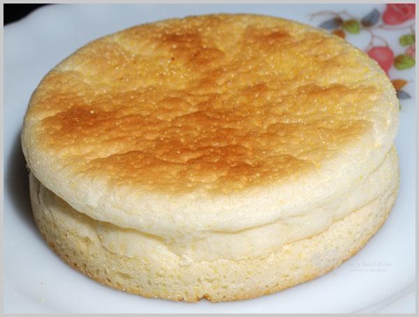 머핀 Muffin 과 잉글리시 머핀 English muffin
