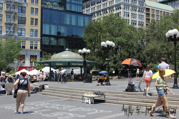 [2012.6.30] East Village~Madison square ..