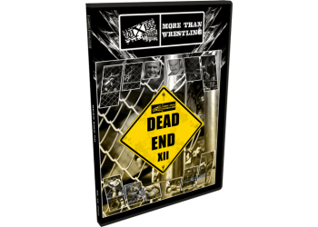 wXw 2012.05.19 Dead End XII 리뷰