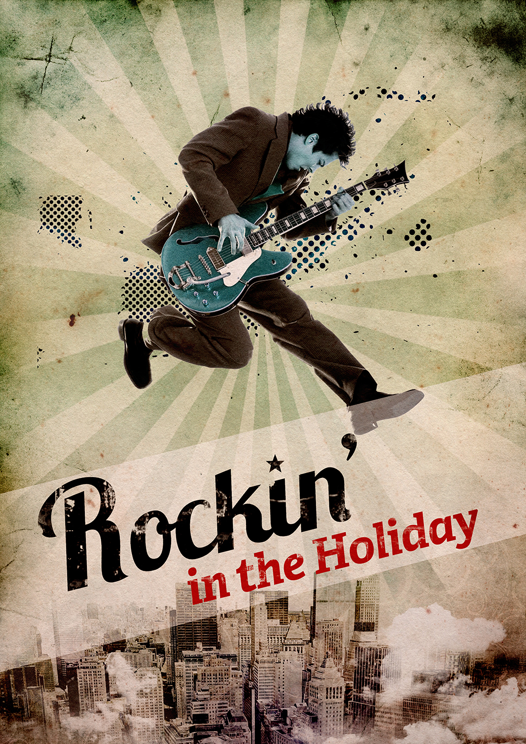 Rockin' in the Holiday