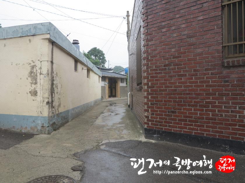 흥양읍성_03 다리가 아닌데 다리로 알려진 고흥 홍교
