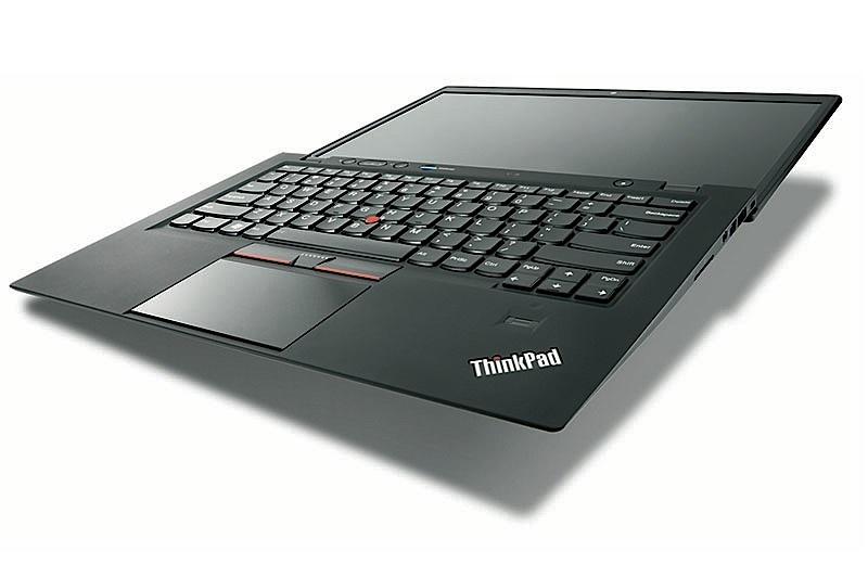 레노버 ThinkPad X1 Carbon 울트라북