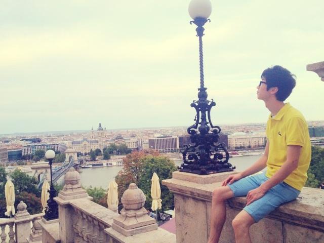 26.8.2012 Budapest