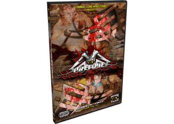 CZW 2012.06.09 Prelude to Violence : Ohio is 4 fo..