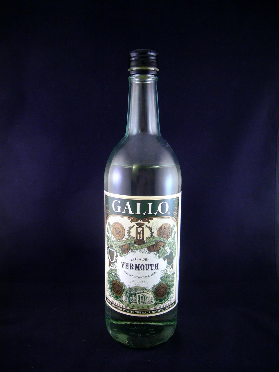 [리큐르 -와인] 드라이 베르무트 / Dry Vermouth