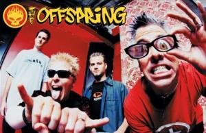 펑크의 귀환~!  오프스프링 (off spring) & 그..