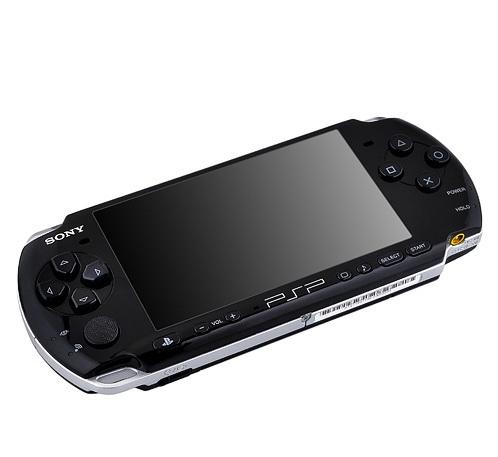 PSP VS NDS 뭘 선택할까요??