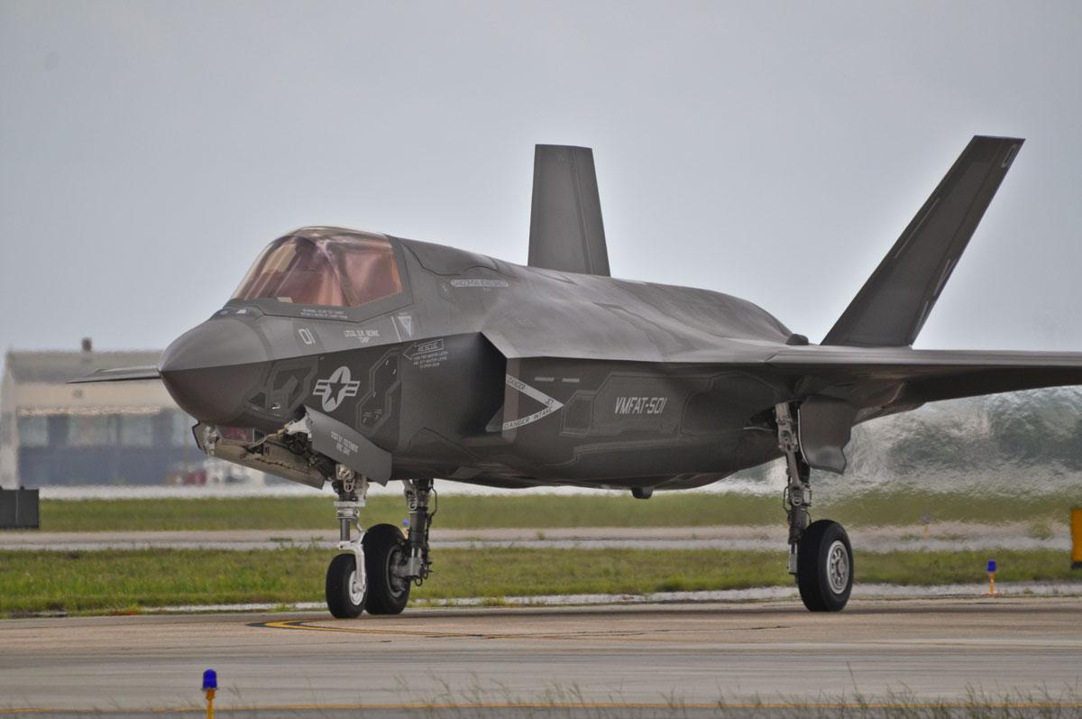 F-35 사업에서 더 많은 일감을 원하는 덴마크 방산업계