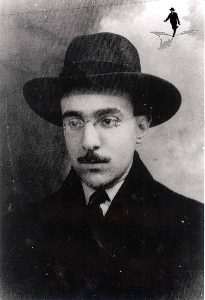 페르난두 페소아 (1)