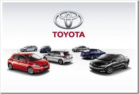 10월 美 자동차시장, 도요타 판매 전년 대비 20% 이..