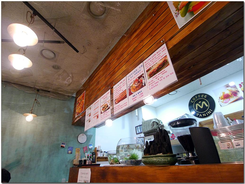 [G5 + 9-18mm] Cafe M
