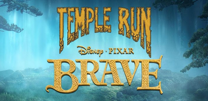 Temple Run - Brave