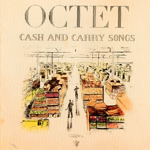 Octet - Hey Bonus