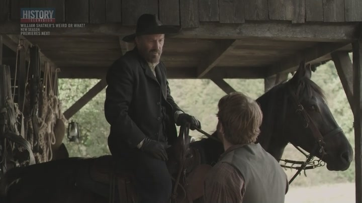 Hatfields and McCoys  (2012)