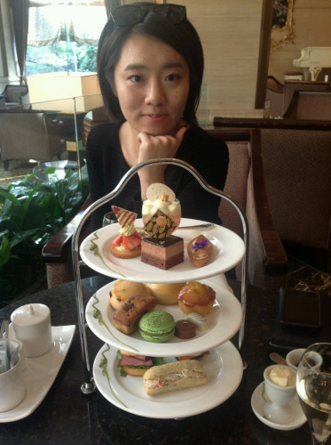 staying in Seoul- lotte hotel seoul (with do..