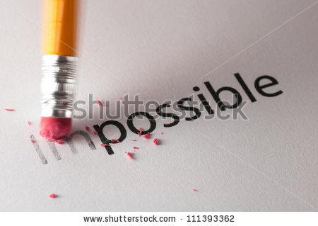 불가능한 것에 도전하는 즐거움