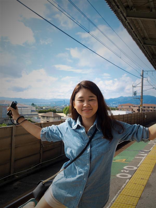 2012 8월 교토여행기 -2- 히에이산 케이블카와 엔랴쿠지