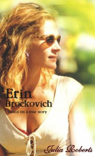 에린브로코비치. Erin Brockovich. 2000.