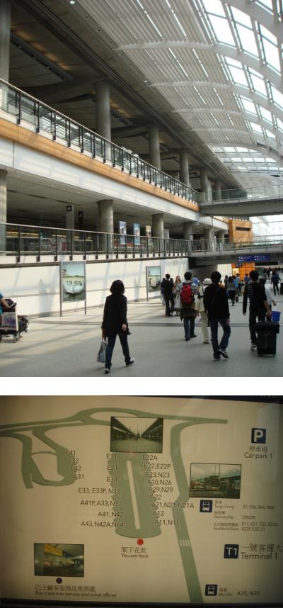 2011.혼자떠난 홍콩