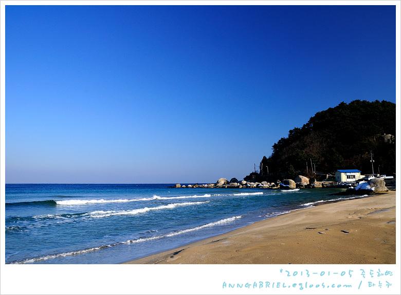[양양] 죽도해변