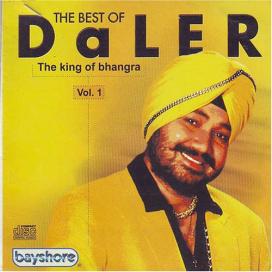 Daler Mehndi, The Best of Daler Mehndi: The..