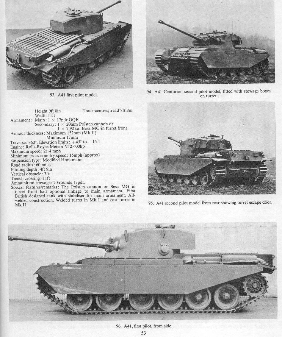 [WOT] 영국전차의 명품