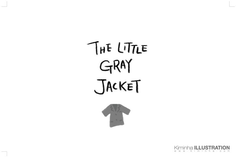 The little gray jacket