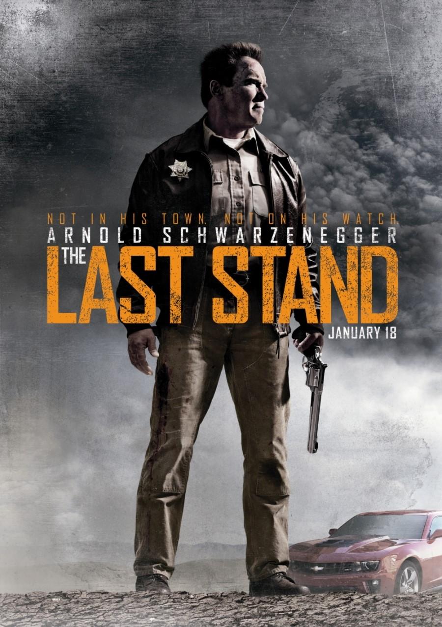[영화] 라스트 스탠드 (The Last Stand, 2013)
